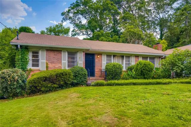 2031 Connie Lane, Decatur, GA 30032 (MLS #6579482) :: KELLY+CO