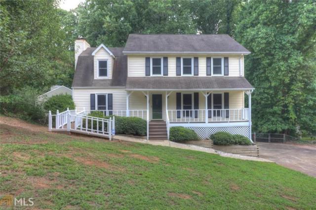 5089 Irish Spring Court, Mableton, GA 30126 (MLS #6579500) :: North Atlanta Home Team