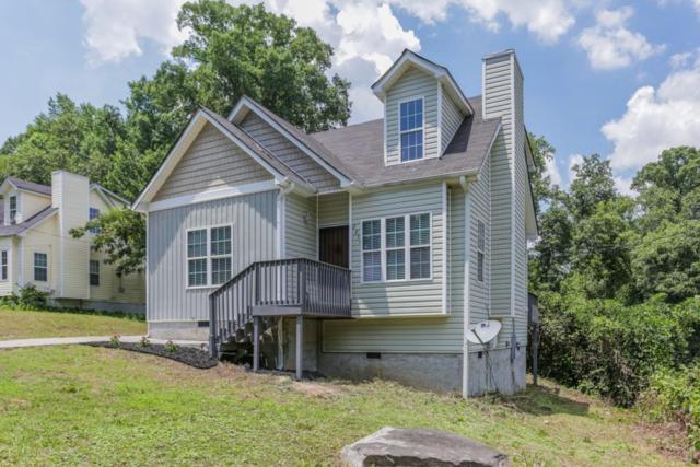 2251 Sisk Street NW, Atlanta, GA 30318 (MLS #6579503) :: North Atlanta Home Team