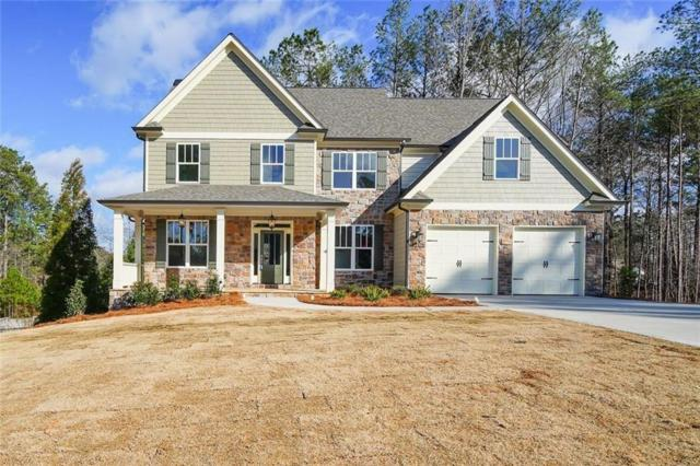 2874 Glenburnie Court, Acworth, GA 30101 (MLS #6579508) :: Team RRP | Keller Knapp, Inc.