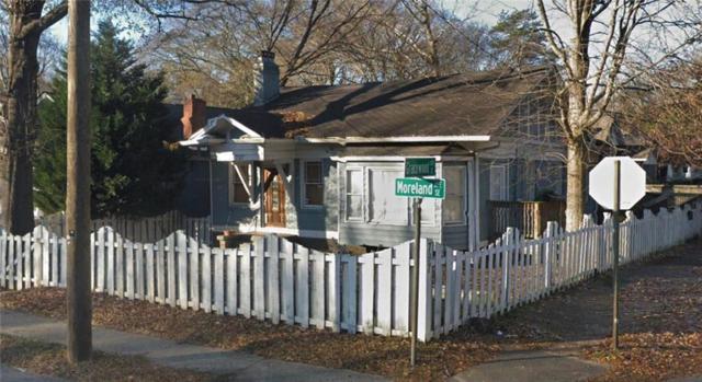 797 Moreland Avenue, Atlanta, GA 30316 (MLS #6579532) :: North Atlanta Home Team