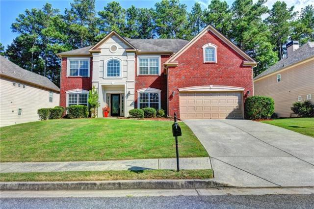 2471 Kelman Place, Dacula, GA 30019 (MLS #6579535) :: North Atlanta Home Team