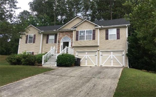 8094 Colton Creek Way, Douglasville, GA 30134 (MLS #6579546) :: Iconic Living Real Estate Professionals
