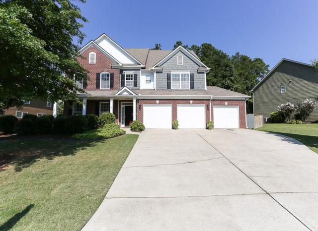 229 Highlands Drive, Woodstock, GA 30188 (MLS #6579559) :: The Cowan Connection Team