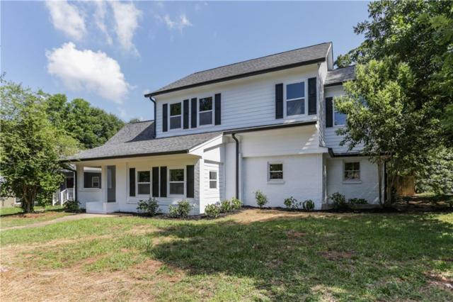 1416 Meridian Street SE, Atlanta, GA 30317 (MLS #6579575) :: The Zac Team @ RE/MAX Metro Atlanta