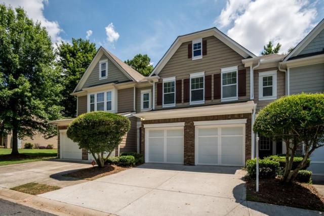 1767 Waterside Drive NW #9, Kennesaw, GA 30152 (MLS #6579587) :: Kennesaw Life Real Estate