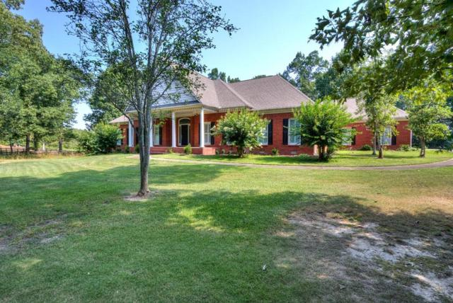 220 Connesena Road, Kingston, GA 30145 (MLS #6579594) :: Kennesaw Life Real Estate