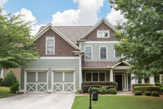 3415 Slater Street, Cumming, GA 30041 (MLS #6579599) :: North Atlanta Home Team