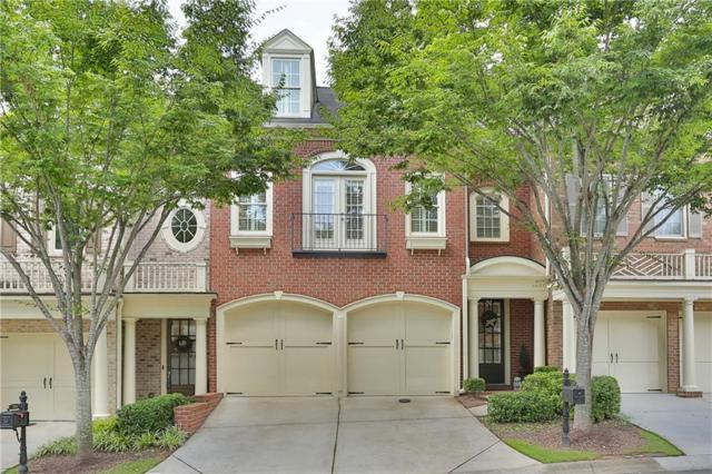 7560 Portbury Park Lane, Suwanee, GA 30024 (MLS #6579611) :: Charlie Ballard Real Estate
