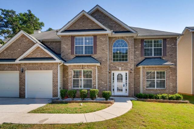 4327 Defoors Farm Trail, Powder Springs, GA 30127 (MLS #6579615) :: North Atlanta Home Team