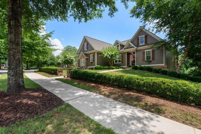 6652 Grand Marina Circle, Gainesville, GA 30506 (MLS #6579617) :: The Heyl Group at Keller Williams