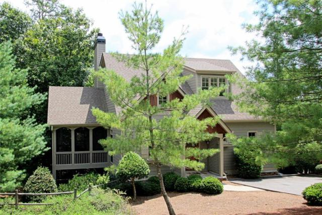 217 Laurel Ridge Trail, Big Canoe, GA 30107 (MLS #6579626) :: The Zac Team @ RE/MAX Metro Atlanta