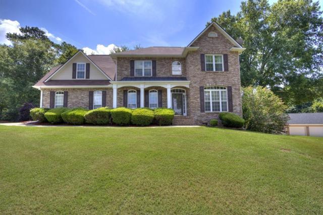 11 Berkshire Drive NW, Cartersville, GA 30120 (MLS #6579632) :: North Atlanta Home Team