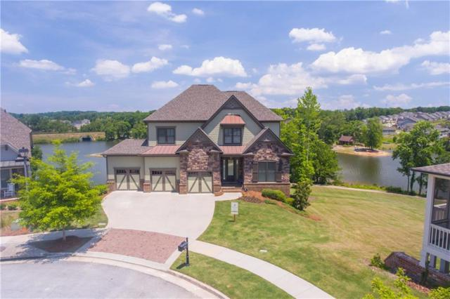 7228 Whitewater Drive, Flowery Branch, GA 30542 (MLS #6579634) :: Rock River Realty