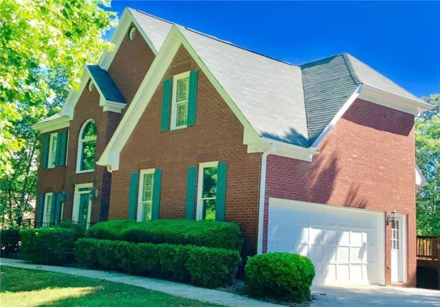 1896 Dorminey Court, Lawrenceville, GA 30043 (MLS #6579637) :: North Atlanta Home Team
