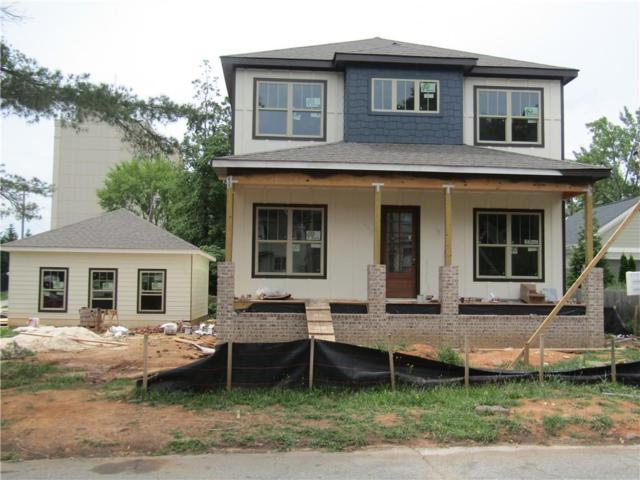 1316 Cambridge Avenue, East Point, GA 30344 (MLS #6579663) :: North Atlanta Home Team