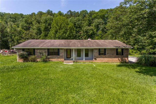 1020 Barker Road SW, Rome, GA 30165 (MLS #6579664) :: North Atlanta Home Team