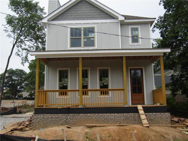 3445 Fortner, East Point, GA 30344 (MLS #6579672) :: North Atlanta Home Team