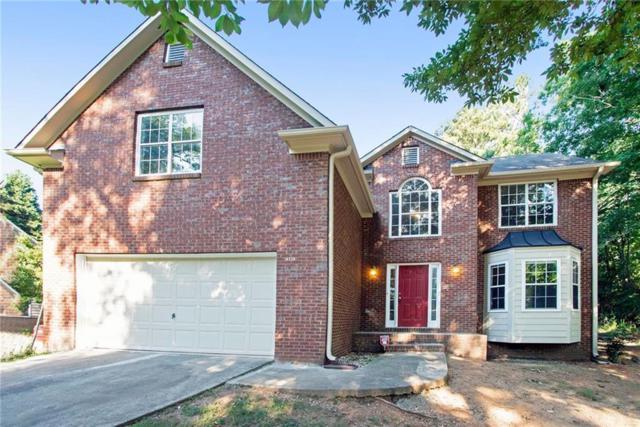 4518 Adams Court, Rex, GA 30273 (MLS #6579694) :: North Atlanta Home Team