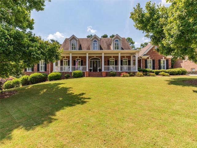 365 Grove Ridge Drive, Loganville, GA 30052 (MLS #6579697) :: North Atlanta Home Team