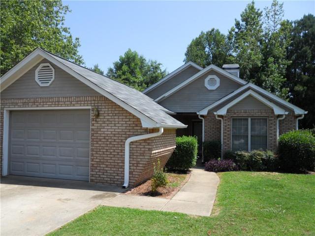 3267 Salem Cove Trail, Covington, GA 30016 (MLS #6579701) :: North Atlanta Home Team