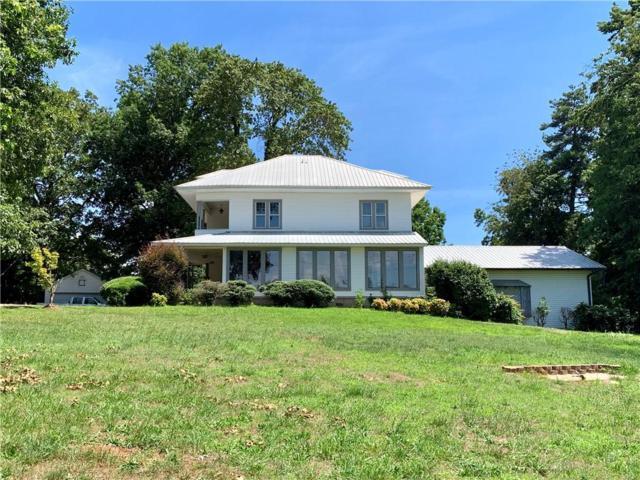 1758 Willingham Avenue, Baldwin, GA 30531 (MLS #6579782) :: The Heyl Group at Keller Williams