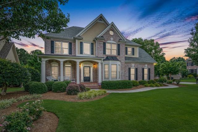 160 Riverwood Glen, Dallas, GA 30157 (MLS #6579800) :: Iconic Living Real Estate Professionals