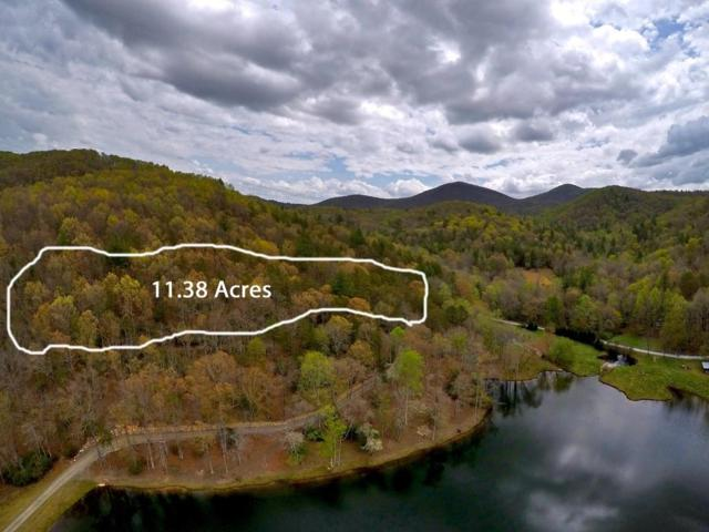 Lot 6 Doublehead Gap Road, Blue Ridge, GA 30513 (MLS #6579839) :: The Heyl Group at Keller Williams