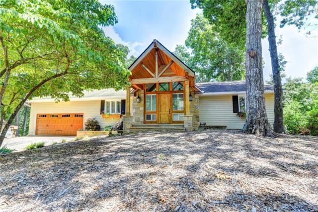 6345 Barberry Hill Drive, Gainesville, GA 30506 (MLS #6579855) :: Compass Georgia LLC