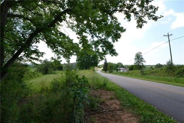 1 Carver Mill Road, Talking Rock, GA 30175 (MLS #6579880) :: North Atlanta Home Team