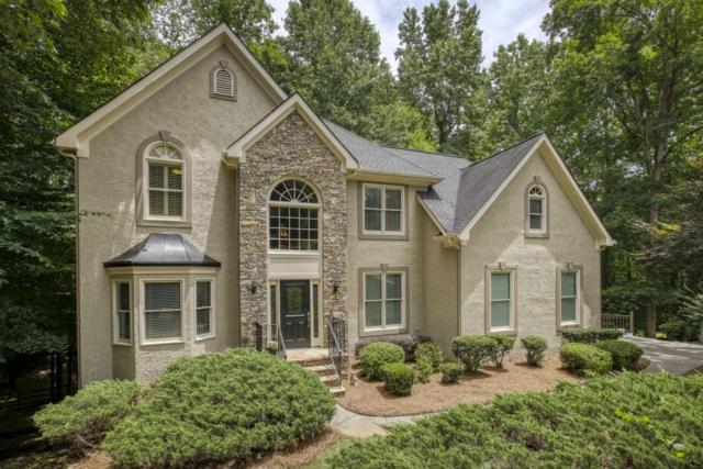 485 Holly Stream Trail, Roswell, GA 30075 (MLS #6579893) :: Rock River Realty