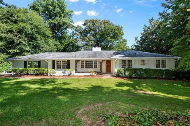 4894 Golden Circle SW, Mableton, GA 30126 (MLS #6579913) :: The Cowan Connection Team