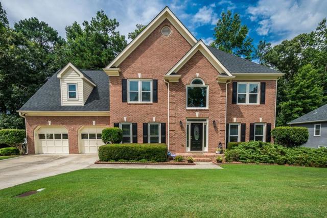 1060 Bentbrooke Court, Lawrenceville, GA 30043 (MLS #6579916) :: Rock River Realty