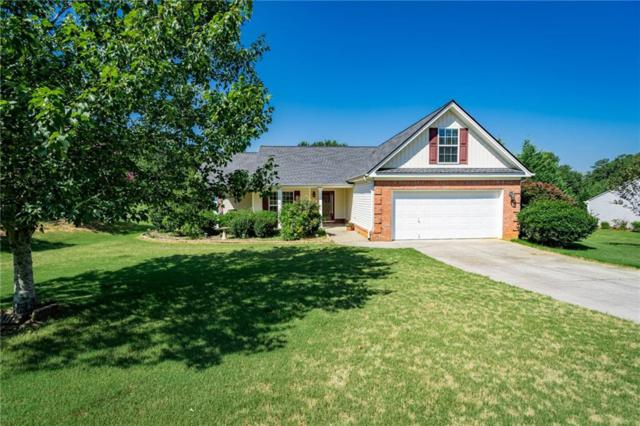 1008 Bowman Way, Winder, GA 30680 (MLS #6579997) :: The Heyl Group at Keller Williams