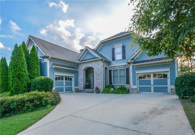 51 Highcrest Drive, Acworth, GA 30101 (MLS #6580012) :: Rock River Realty