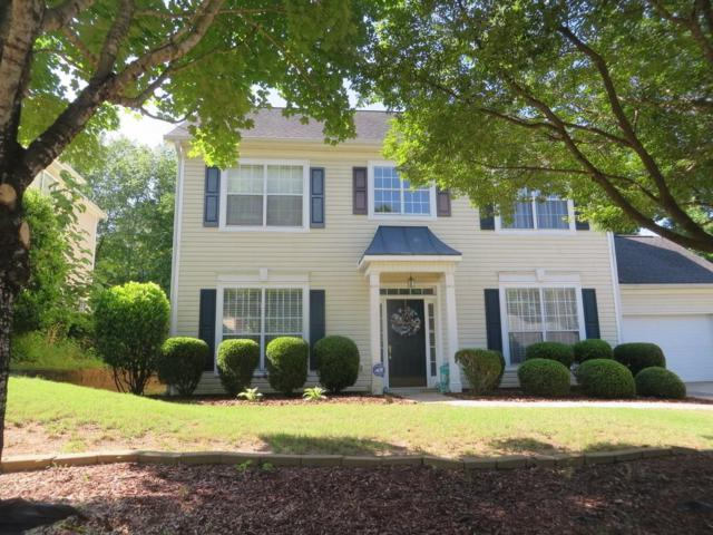 2621 Neighborhood Walk, Villa Rica, GA 30180 (MLS #6580015) :: Rock River Realty