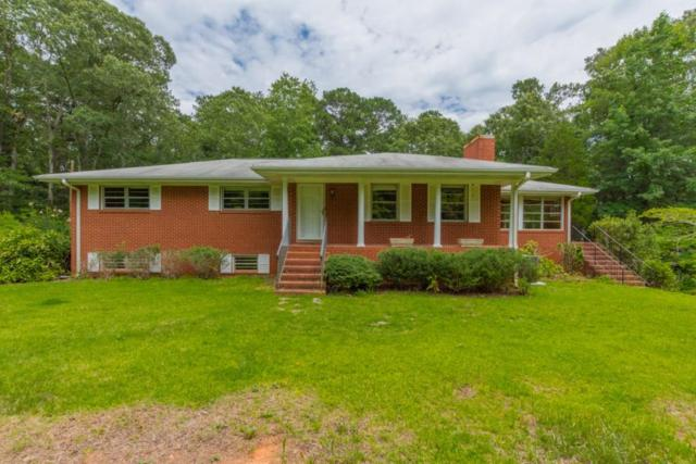 4947 Stewart Mill Road, Douglasville, GA 30135 (MLS #6580039) :: RE/MAX Paramount Properties