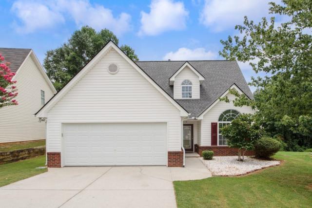 160 Kentshire Place, Lawrenceville, GA 30044 (MLS #6580051) :: Rock River Realty