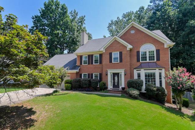 120 Celestial Way, Alpharetta, GA 30004 (MLS #6580060) :: North Atlanta Home Team