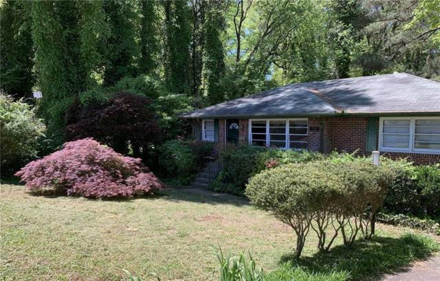 2241 Delowe Drive, East Point, GA 30344 (MLS #6580063) :: North Atlanta Home Team