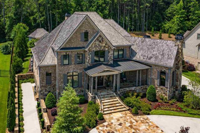 325 Newhaven Drive, Fayetteville, GA 30215 (MLS #6580079) :: North Atlanta Home Team