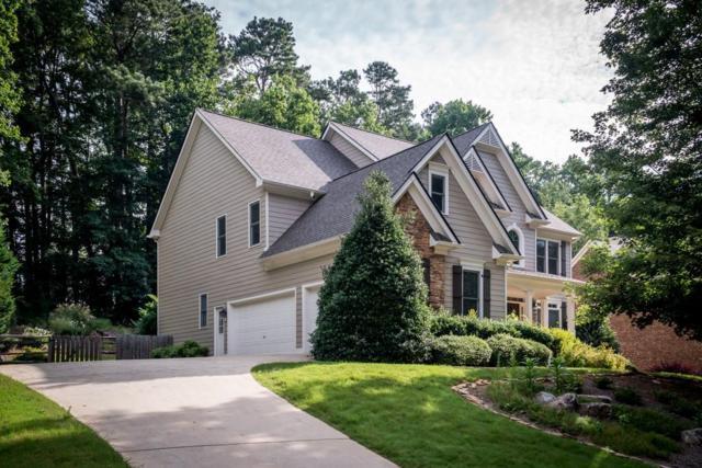120 Laurel Ridge Drive, Alpharetta, GA 30004 (MLS #6580083) :: North Atlanta Home Team