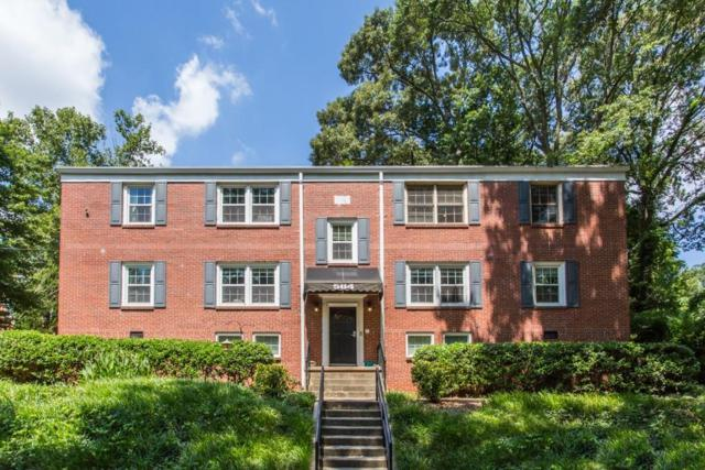 584 Goldsboro Road NE C, Atlanta, GA 30307 (MLS #6580091) :: Dillard and Company Realty Group