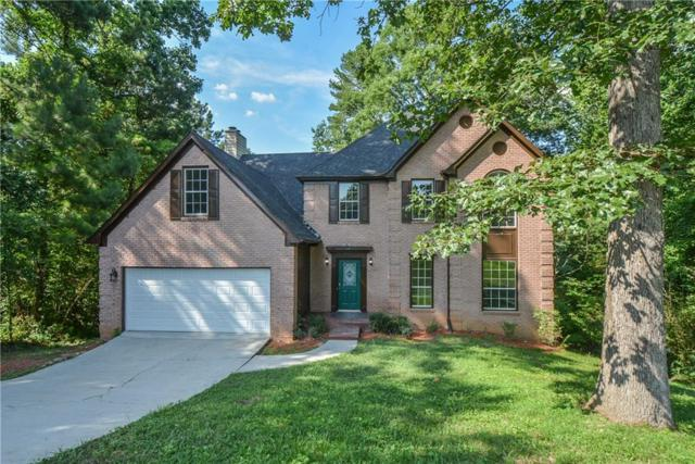 3830 Rice Pointe, Decatur, GA 30034 (MLS #6580101) :: The Zac Team @ RE/MAX Metro Atlanta