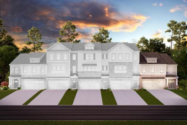2297 Fremont Drive, Marietta, GA 30068 (MLS #6580106) :: Charlie Ballard Real Estate