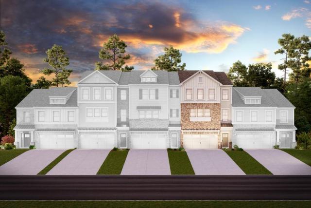 2293 Fremont Drive, Marietta, GA 30068 (MLS #6580113) :: Charlie Ballard Real Estate