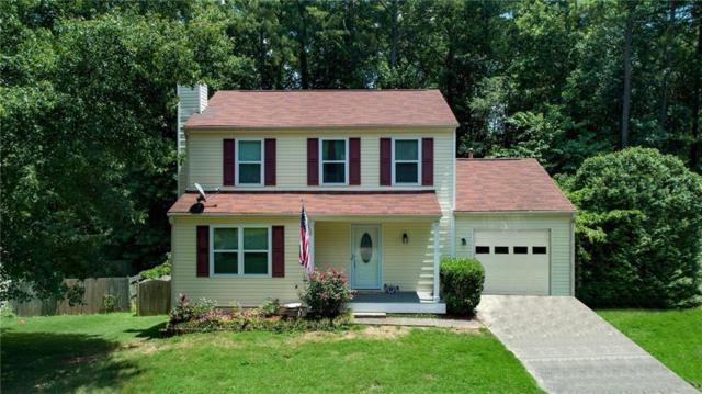 2937 Carrie Farm Road NW, Kennesaw, GA 30144 (MLS #6580161) :: North Atlanta Home Team