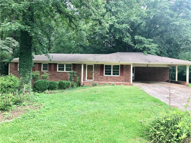 111 Sterling Road, Carrollton, GA 30116 (MLS #6580168) :: Rock River Realty