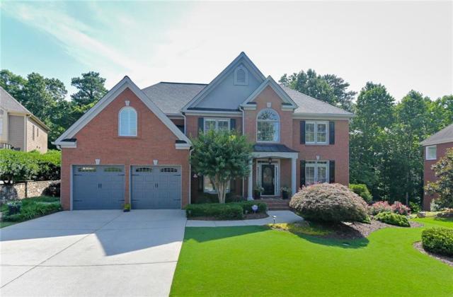 3909 Fort Trail NE, Roswell, GA 30075 (MLS #6580190) :: North Atlanta Home Team
