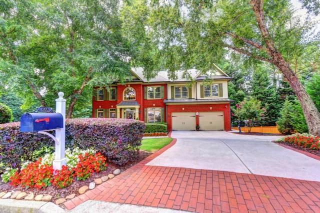 560 Cresthaven Walk, Johns Creek, GA 30005 (MLS #6580207) :: RE/MAX Prestige